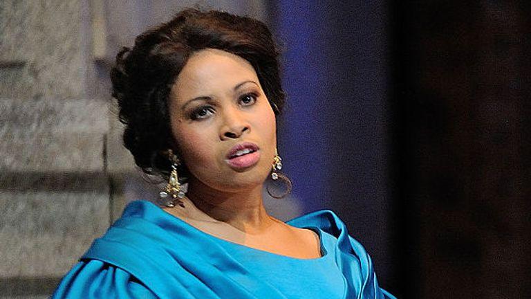La soprano sud-africaine Golda Schultz fera partie de la grande finale