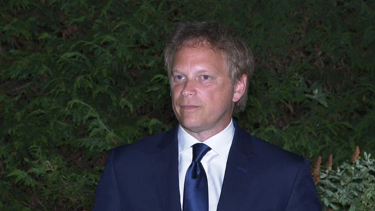 Transport Secretary Grant Shapps said France, Netherlands and 'some others' would now be added to UK quarantine list.