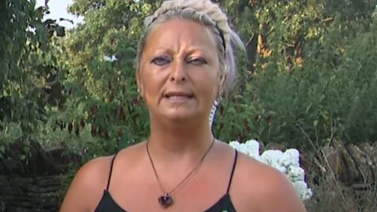 Charlotte Charles says that her family have 'moved mountains' in Harry Dunn case