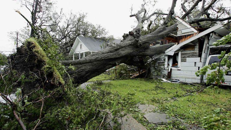 120 people died when Hurricane Rita stuck 15 years ago