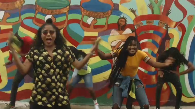 amaica's Central Bank has released a reggae tune on the unlikely theme of inflation stability, the latest in its lighthearted series of posts about this rather dry subject.