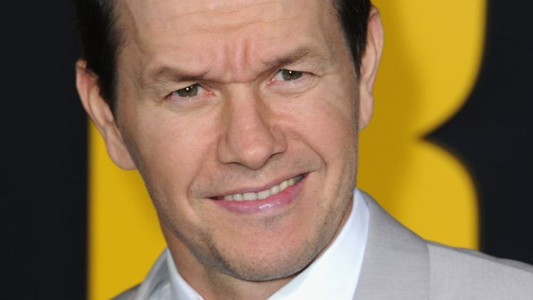 Mark Wahlberg starred in an action drama on Netflix earlier this year