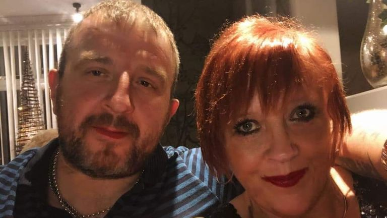 Matt and Kerry Bell were both furloughed before Kerry was made redundant