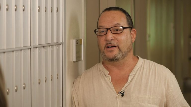 Dr Christopher Aloezos says patients are experiencing grief