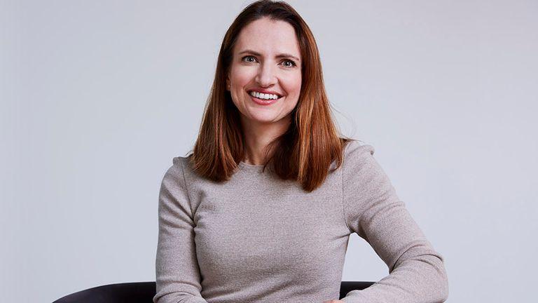 Merete Hverven is Visma's CEO