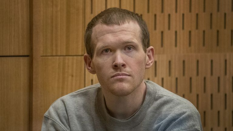 Sentencing for Brenton Tarrant on 51 murder, 40 attempted murder and one terrorism charge.
