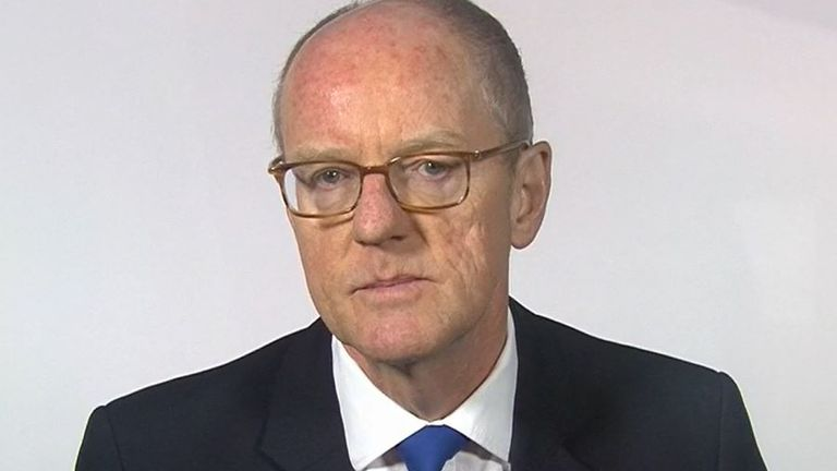 Nick Gibb says he has confidence in process for grading students' exams