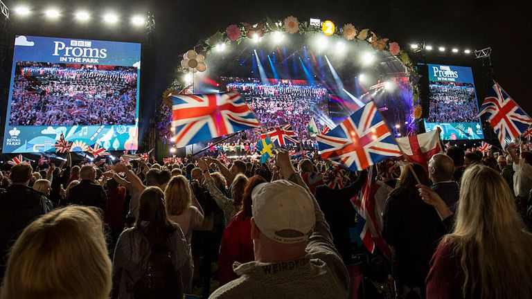 Flag-wavers are facing disappointment this year, as the fate of some songs hangs in the balance