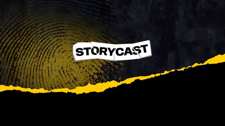 StoryCast podcast series
