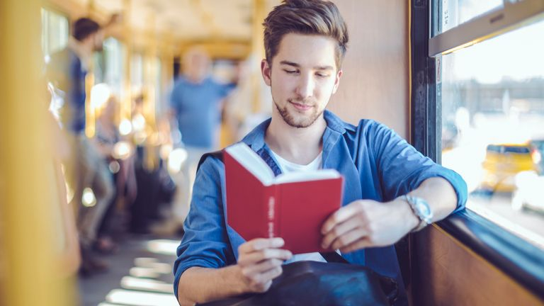 The research found playing computer games can offer a route into reading