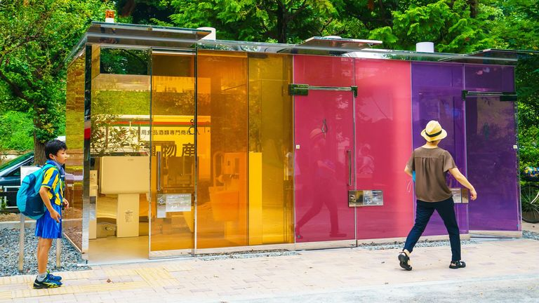 Pic: Masatoshi Okauchi/Shutterstock