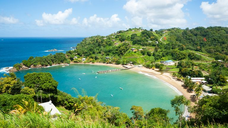 People travelling back from Trinidad and Tobago to the UK will have to quarantine