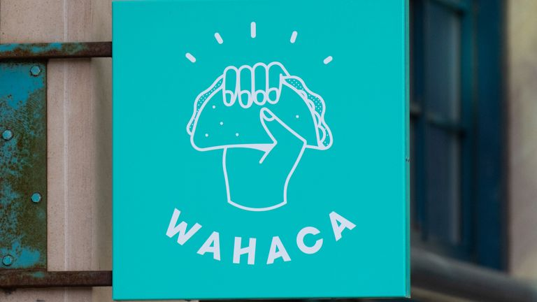 Wahaca is closing 10 of its 28 restaurants due to the impact of coronavirus