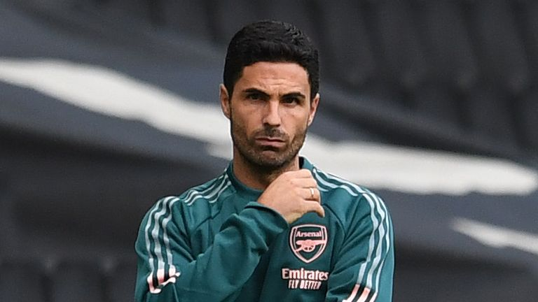 Arsenal could be set for a busy Deadline Day, with several incomings and outgoings a real possibility