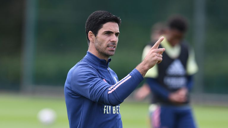 Alan Smith believes winning the FA Cup would give Arsenal a lift and help Mikel Arteta foster a winning culture at the club