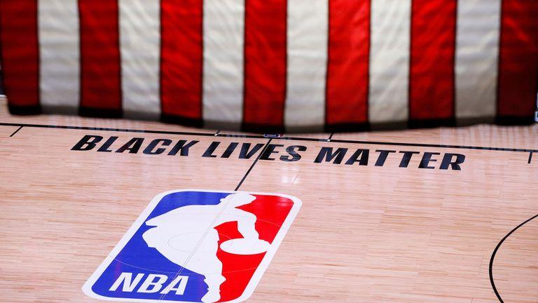 John Amaechi says politics and sport are inherently linked