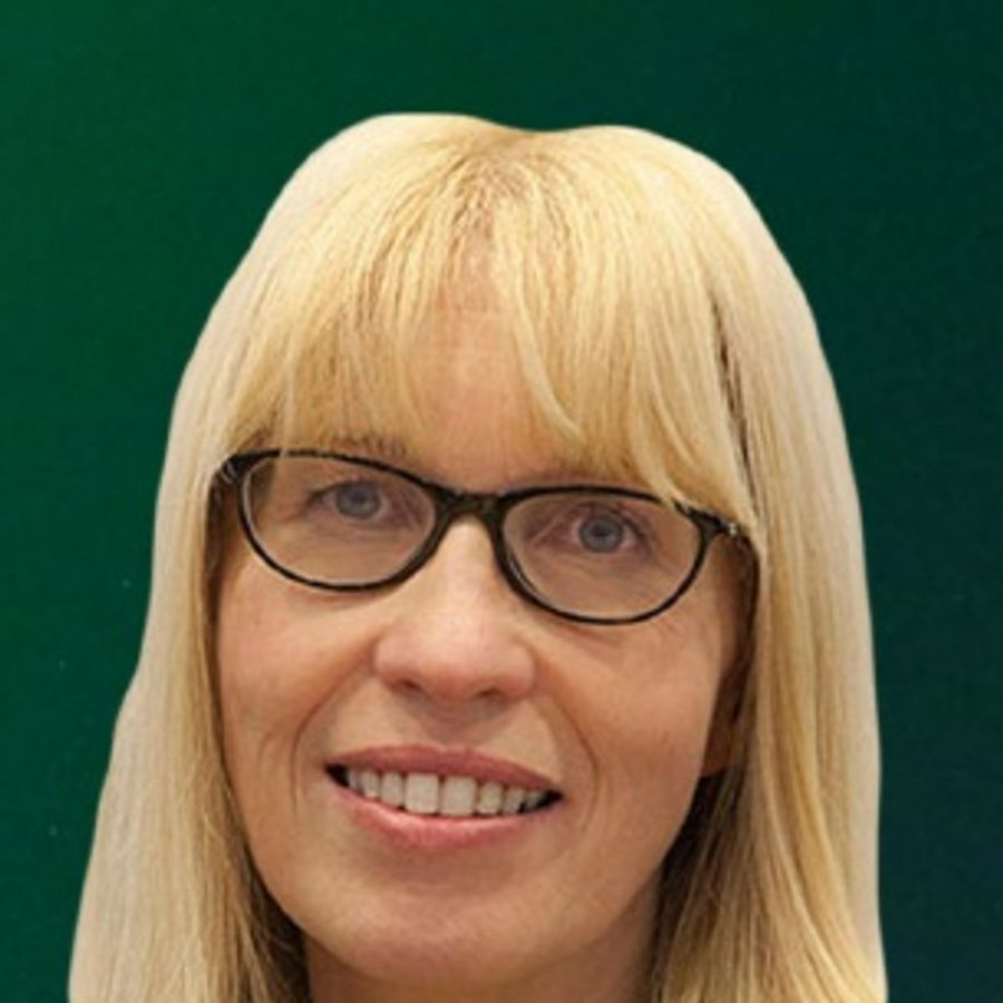 Sally Collier, former chief regulator of Ofqual, stood down after the controversy over A-level grades in August 2020.