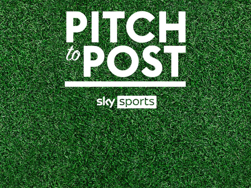 Pitch to Post Podcast