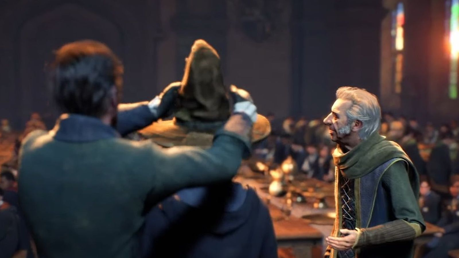 PS5: Sony confirms £449 price and 19 November release, alongside game set in Hogwarts in 1800s