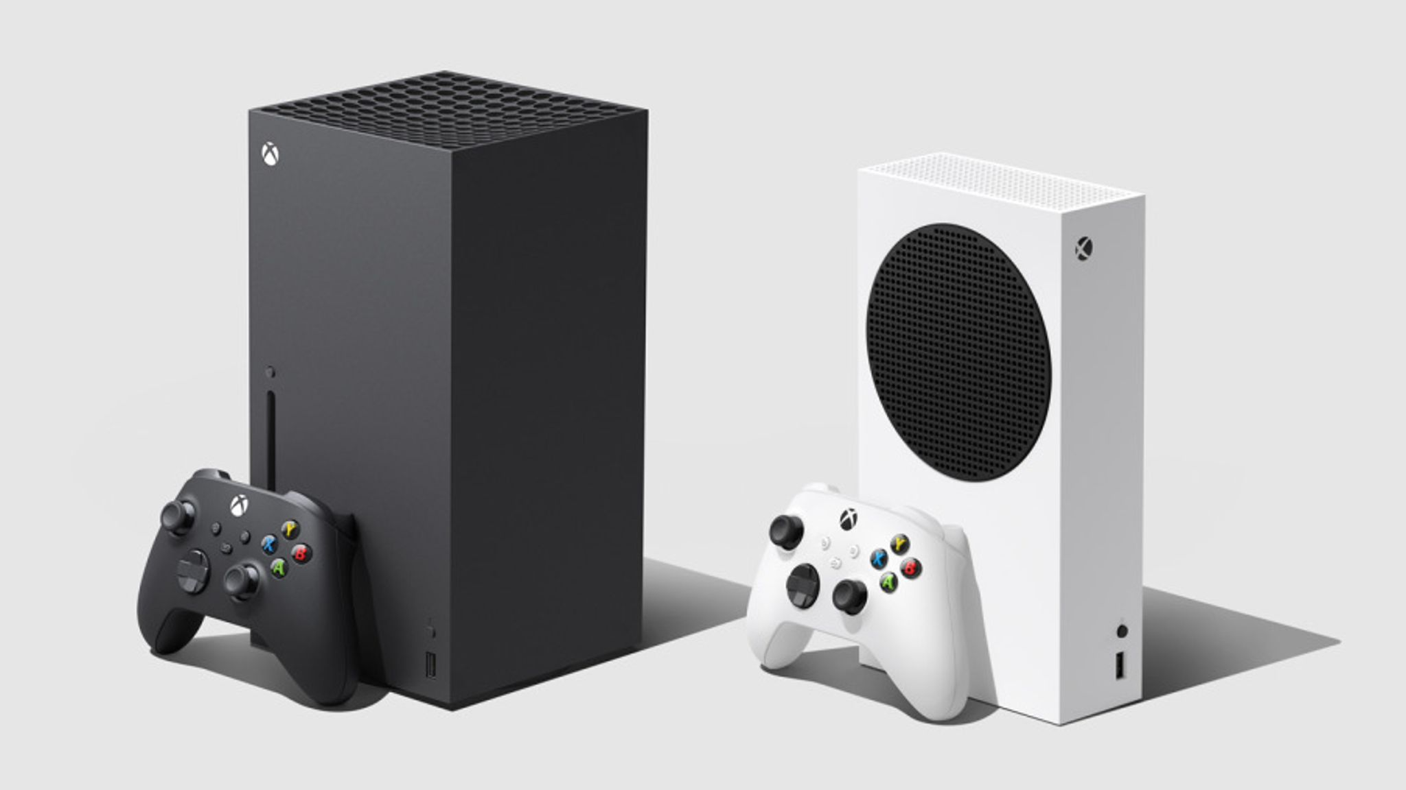 Xbox Series X And S Pre Orders Go On Sale And One Website Crashes Science Tech News Sky News
