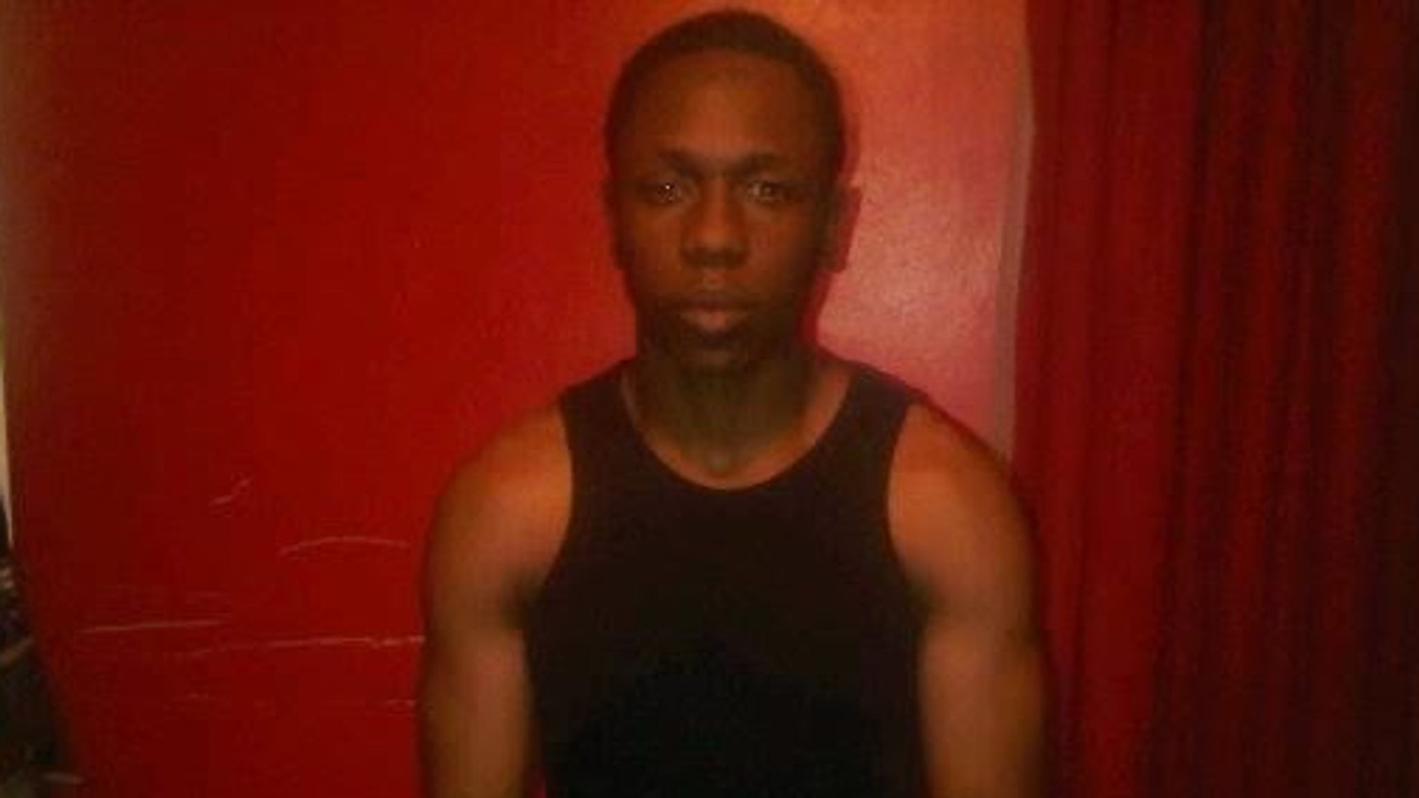 Birmingham stabbings: Zephaniah McLeod charged with murder of Jacob Billington | UK News | Sky News