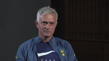 Jose: Sir Bobby made me a little Magpie