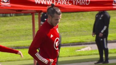 'Real surprised by Bale Spurs preference'