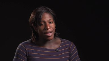 Alphonsi recalls first rugby experience