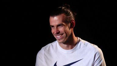 Bale is back!