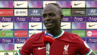 Mane: We deserved to win