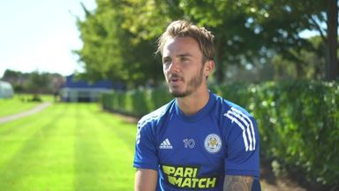 Maddison: We weren't good enough since New Year