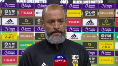 Nuno: We started badly and it cost us