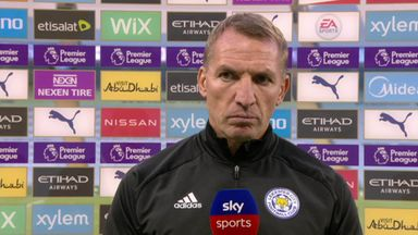 Rodgers: We showed our quality