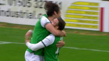 St Mirren 0-3 Hibernian
