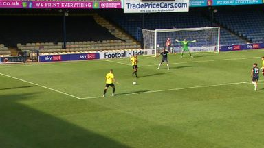 Southend's shocking defending!