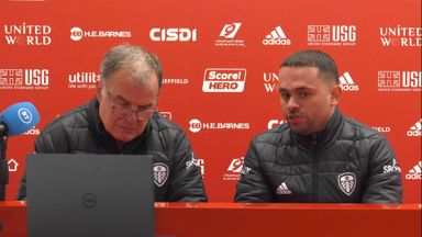 Bielsa: We deserved win