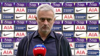 Mourinho: I make no comment