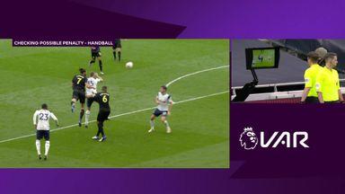 PL want change of approach on handballs