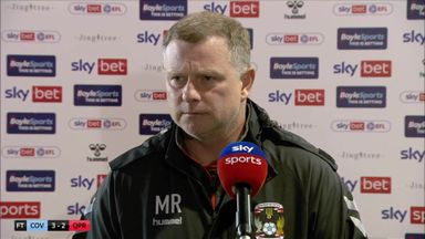 Robins: We're still learning about Championship football
