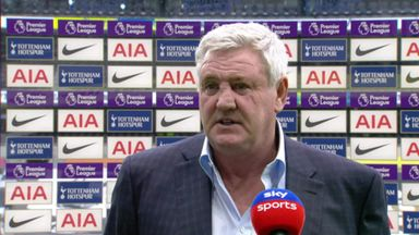 Bruce: Handball rule is nonsense