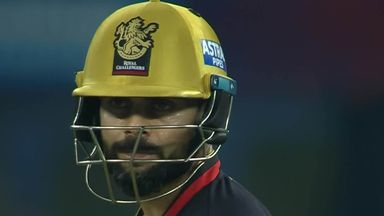 IPL: RCB vs Mumbai highlights