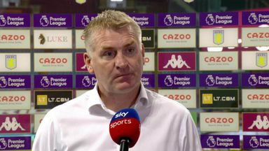 Smith: We were worthy winners