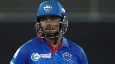 IPL: Delhi vs Chennai highlights