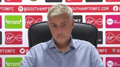 Jose casts doubt over Dele's Spurs future