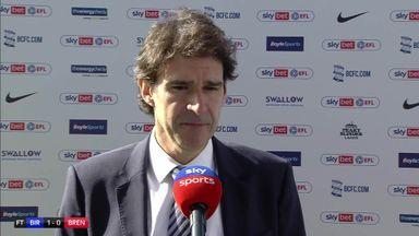 Karanka: We can be very proud