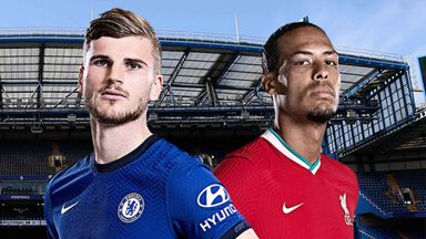 PL: Chelsea v Liverpool Highlights