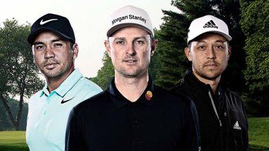 US Open Golf D4 Hlts