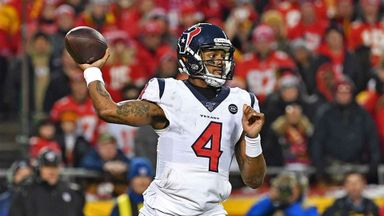 Ravens @ Texans Hlts