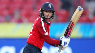 England Women v West Indies Women