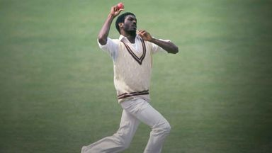 Whispering Death: Michael Holding